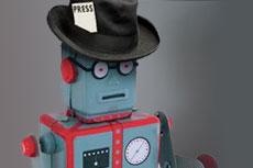 Higher Media Pressbot